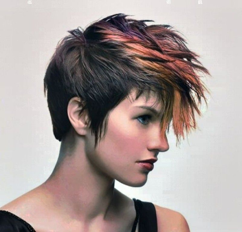 Pleasant 1000 Images About I39M Cutting My Hair Off On Pinterest Short Hairstyles Gunalazisus