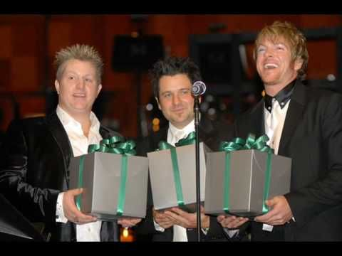 ▷ Rascal Flatts Jingle Bell Rock - YouTube | Christmas Songs ...