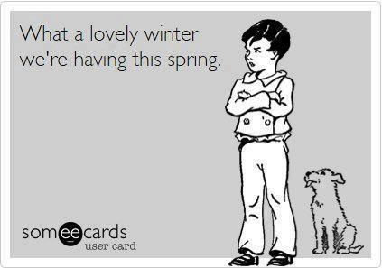 Go Home Mother Nature You Re Drunk E Cards Funny Hilarious I Love To Laugh