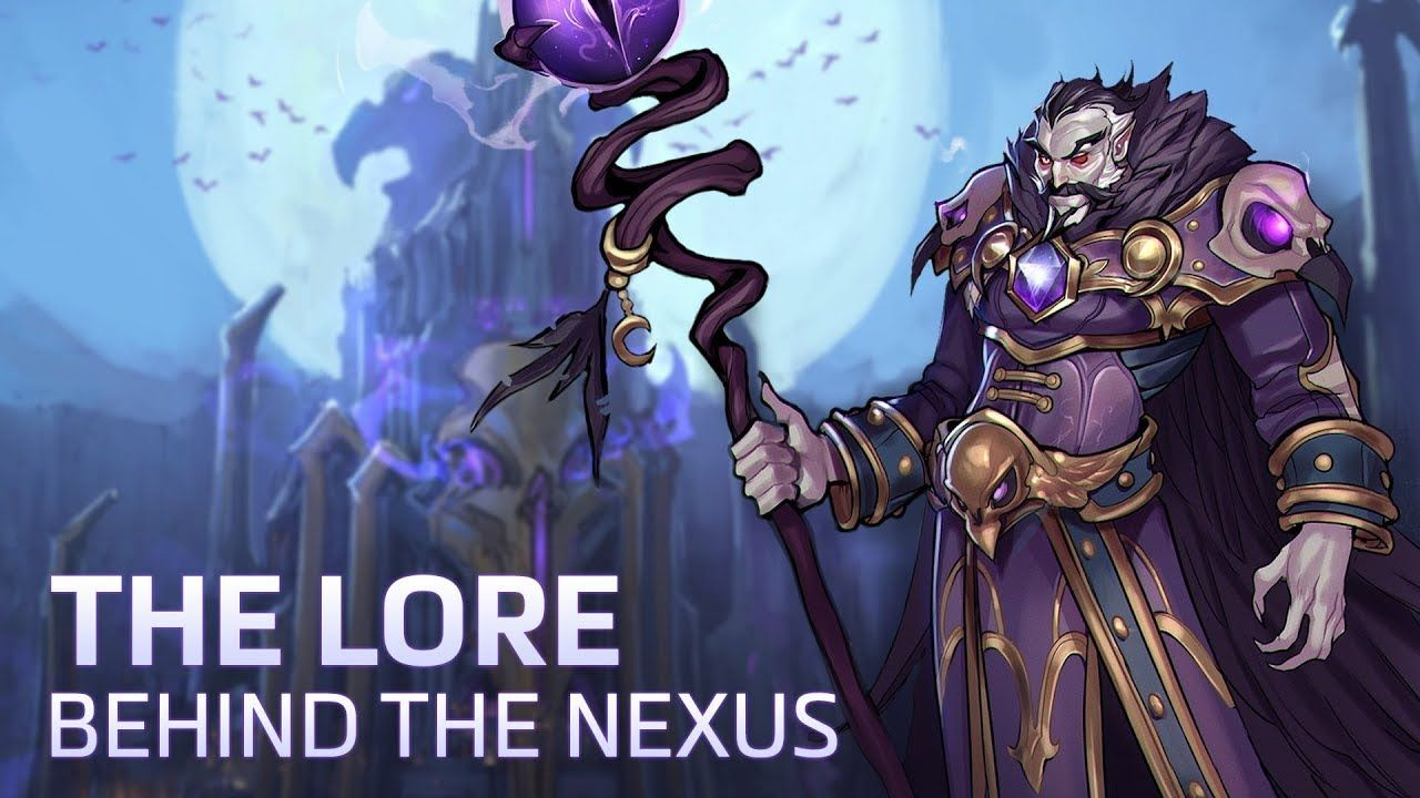 20+ Nexus hero ideas in 2021
