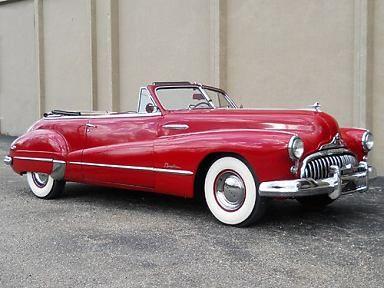 1948 Buick Roadmaster Convertible #1948 #48Buick #Roadmaster #BuickRoadmaster #Buick #convertible http://www.cafepress.com/goosesgarage