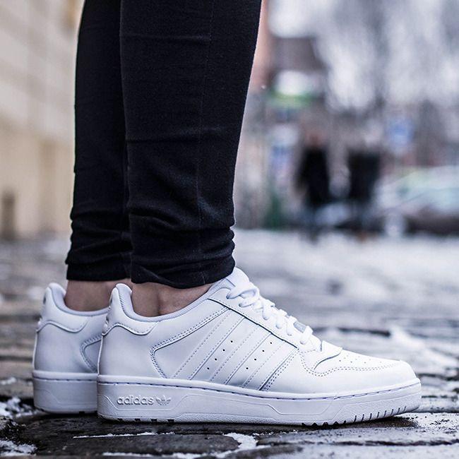 Women's Shoes sneakers Adidas Originals Attitude Revive Low