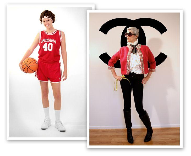 Top 20 Homemade Halloween Costumes for Adults | Homemade halloween ...