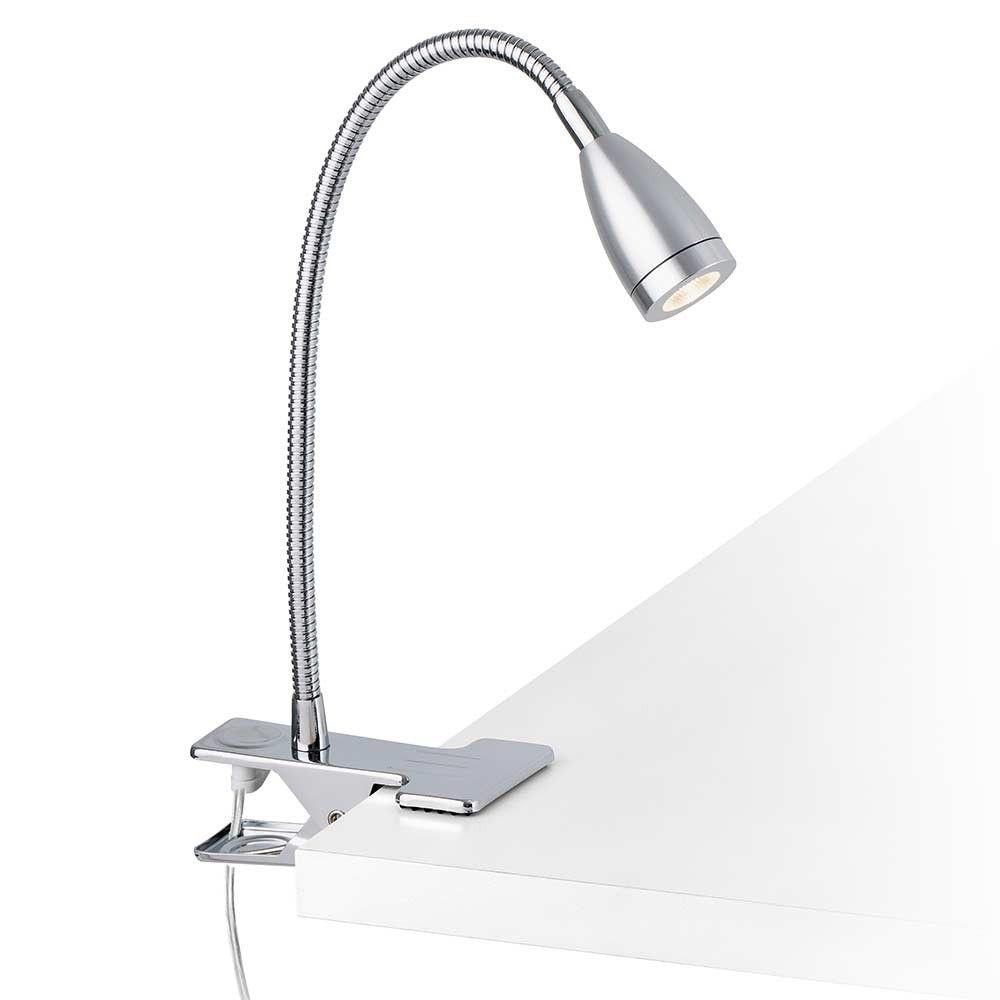 Lampe Pince Flexible Led Lampe Pince Lumière De Lampe Et