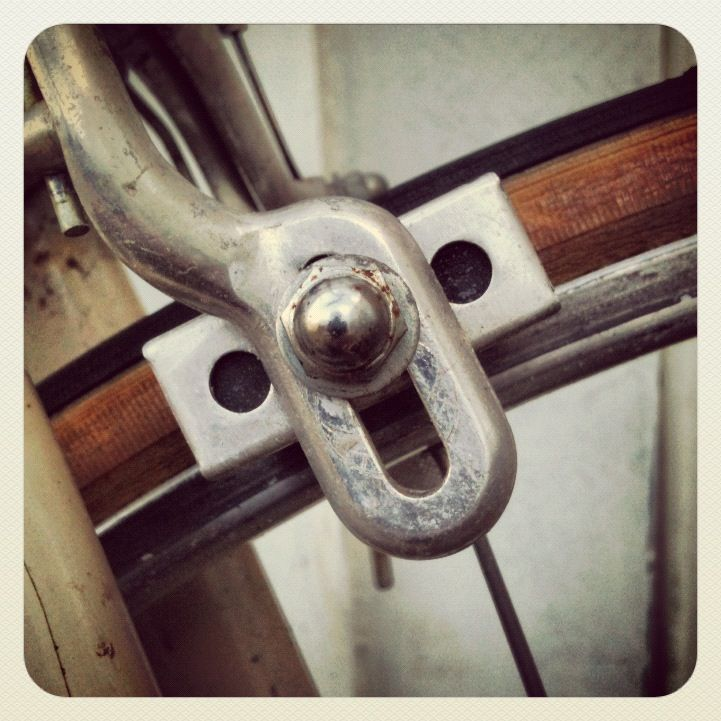 happy dutch bike break