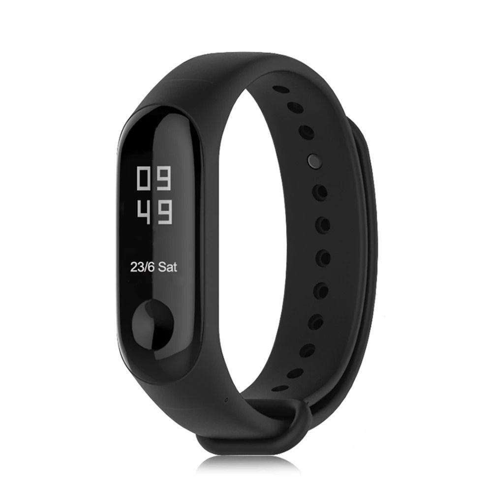 Xiaomi Mi Band 3 Smart Bracelet Heart Rate Monitor Bluetooth 4 2 Wristband Myalleshop Nel 2020 Orologio Bluetooth Monitor