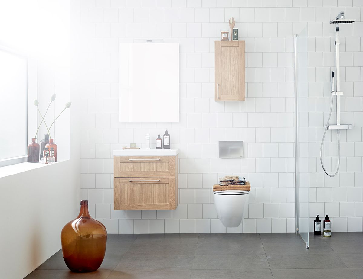 Badrumsinspiration för alla stilar: modernt, lantligt, klassiskt ...