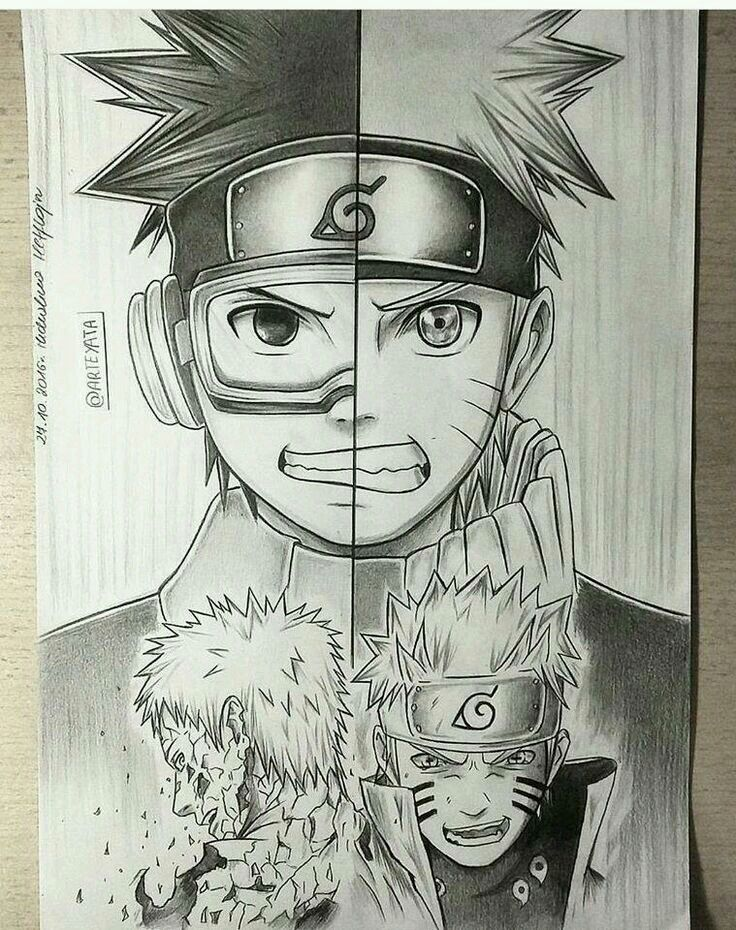 Pin By Qwerty Uiop On Naruto Naruto Drawings