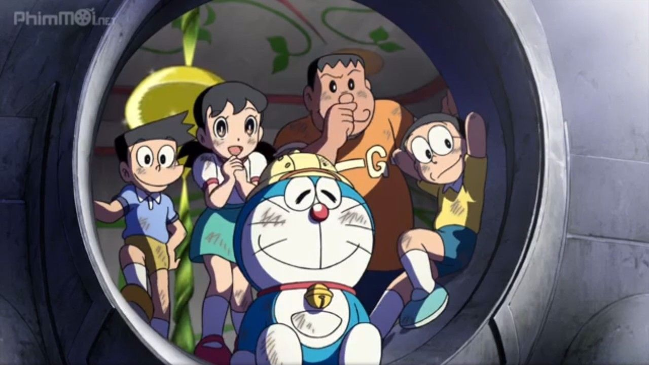 Pin by Aquarius San on OTHERS DORAEMON MIX in 2020