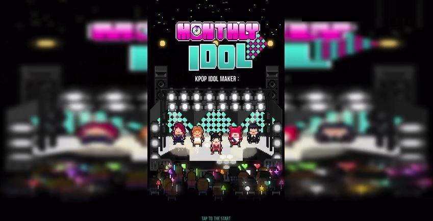 Monthly Idol Apk V6 28 Android Full Mod Mega Mobile Games