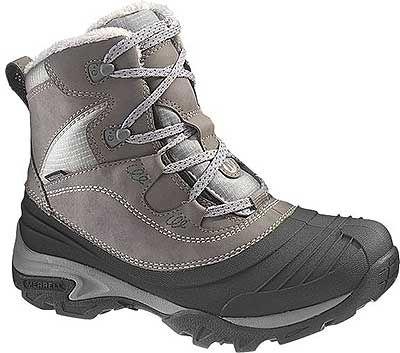 b2ae834e757 Merrell Women's Snowbound Mid Waterproof Hiker Style: ML-J55622 ...