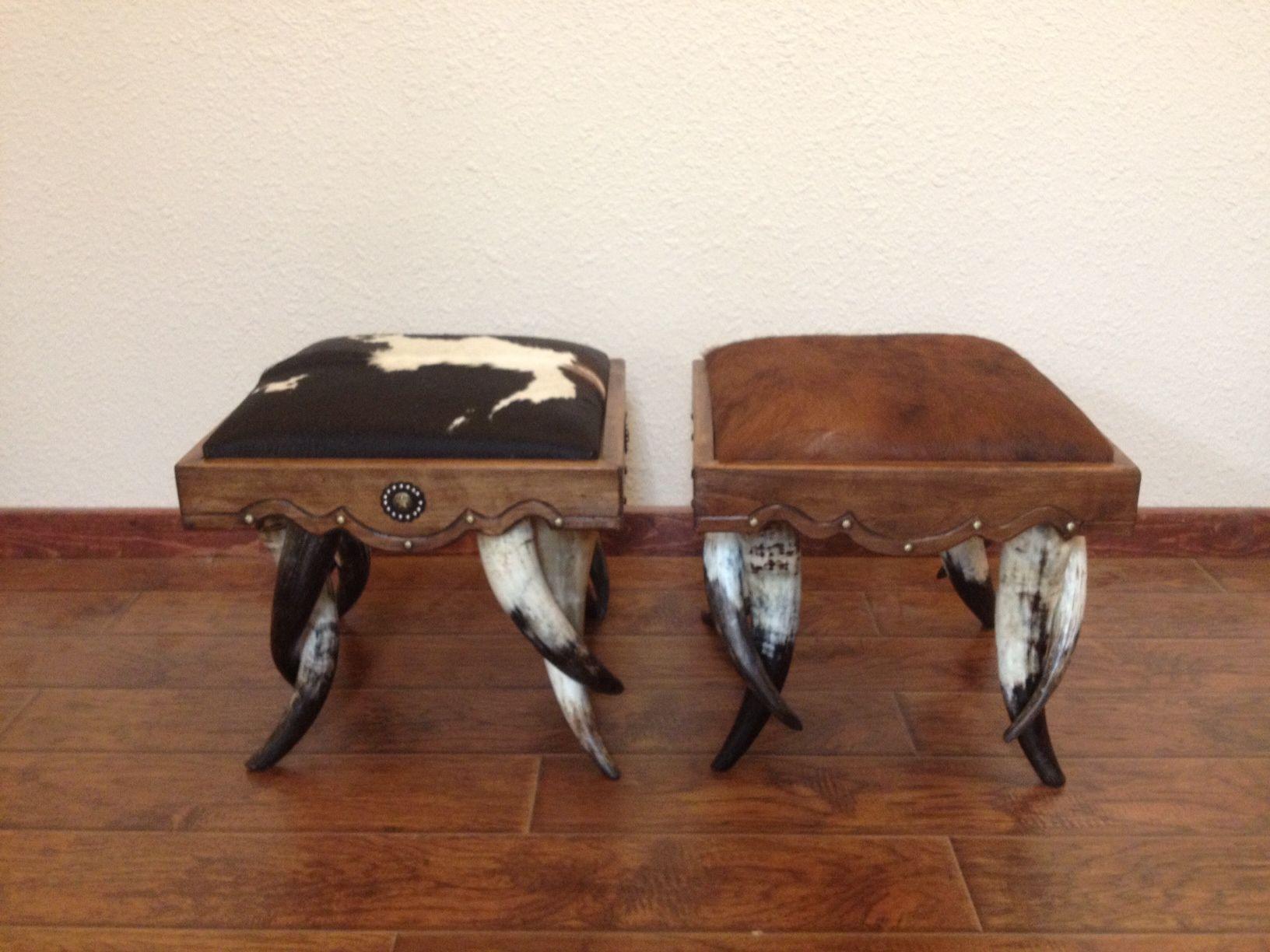 furniture poufs ottoman tv ottomans cowhide add footstools
