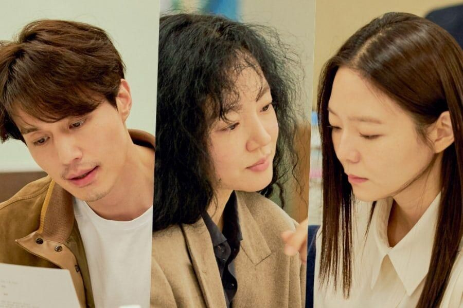 Lee Dong Wook, Im Soo Jung, And Esom Begin Filming Movie About Living The Single Life