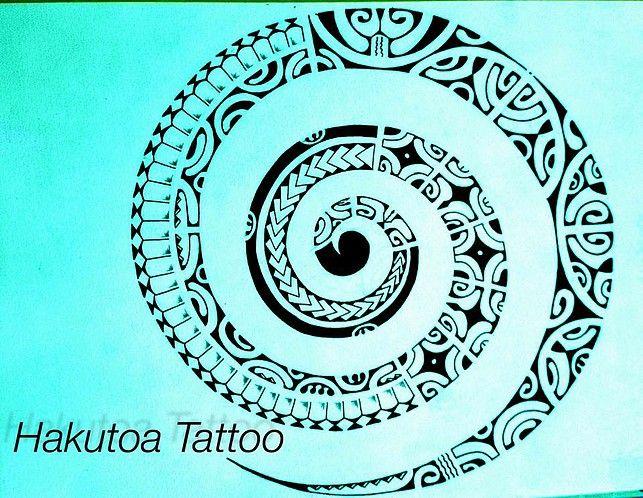 MANA MAORI – Tatouage polynésien, marquisien, samoa, maori