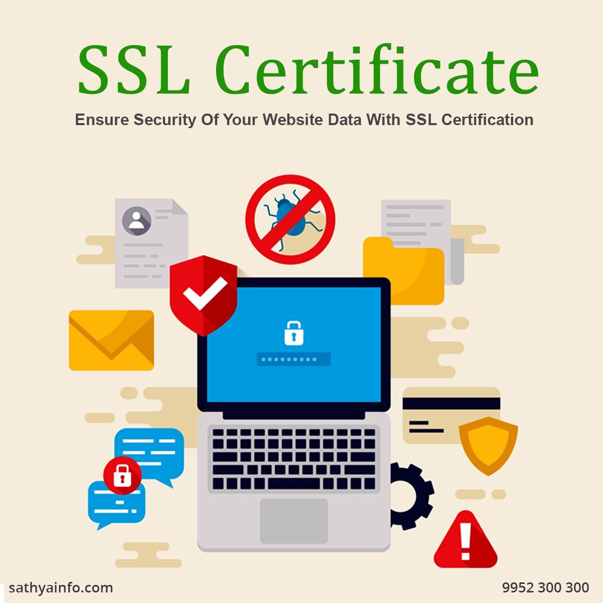 Pin By Sathyainfo On SSL Certificate