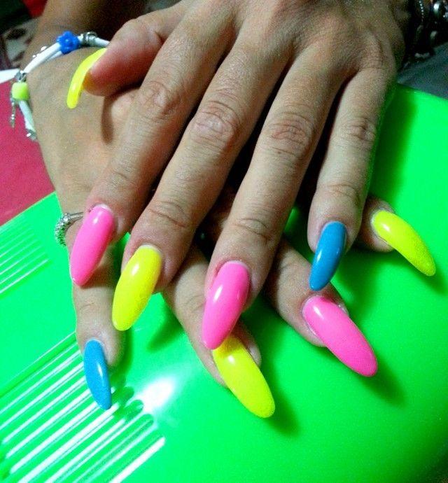 Uñas decoradas: las mejores ideas para tu manicura | Pinterest | Uña ...
