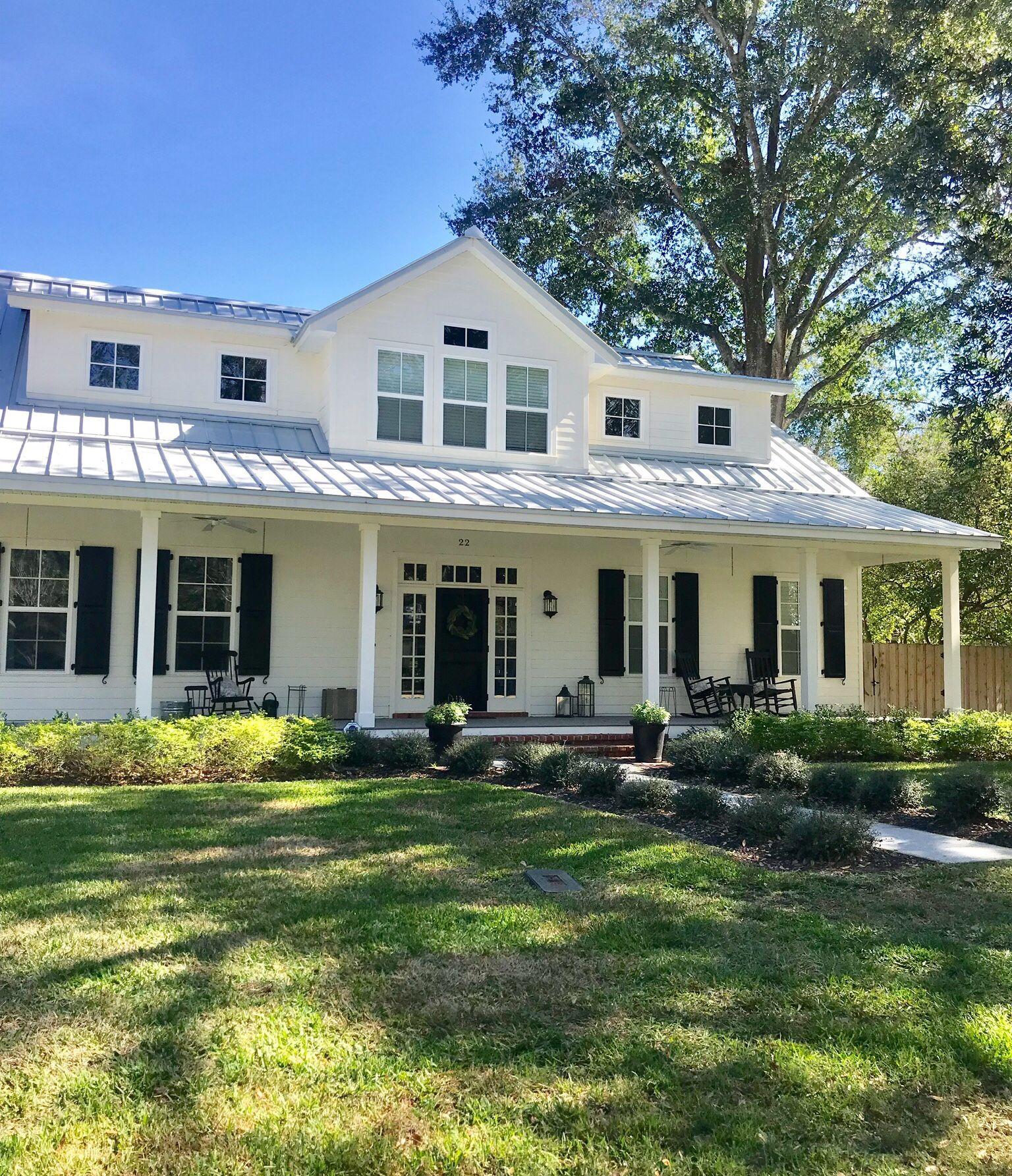 Orlando Real Estate Agent in 2020 Modern farmhouse