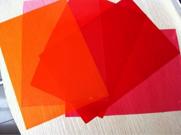 The Incredible Attractive transparent colored plastic sheets - http ...