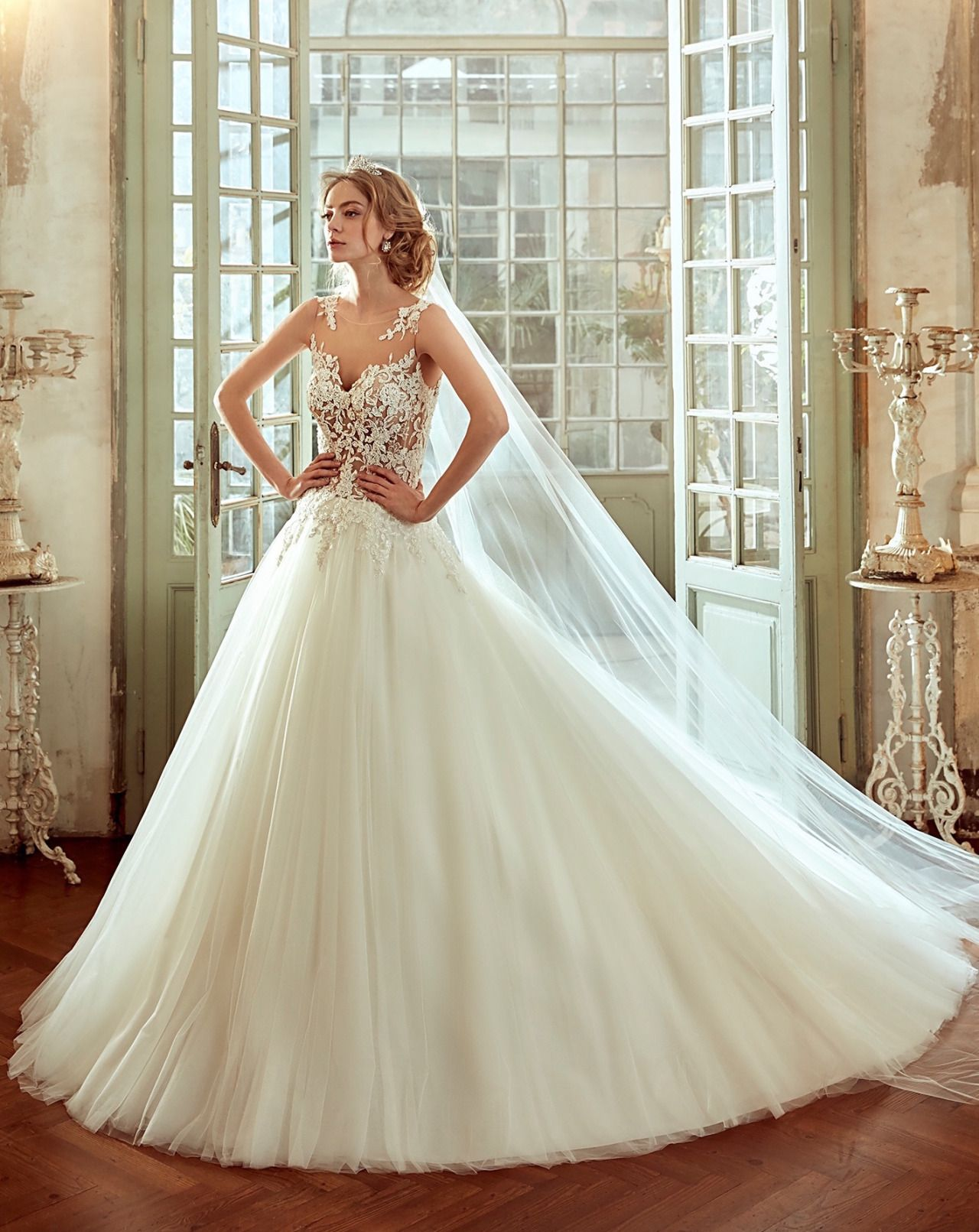 princess wedding dress | Tumblr | #1 bridal gowns | Pinterest ...