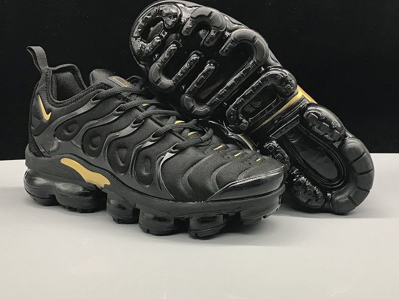 check out 4b9c5 15d24 Nike Air Vapormax 2018 Plus Photo VM Max Tuned Authentic Dark Grey and  yellow  fashion  clothing  shoes  accessories  mensshoes  athleticshoes  (ebay link)