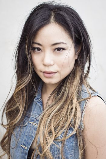 michelle ang fear the walking dead
