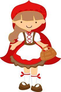 Tartas Galletas Decoradas Y Cupcakes Erase Una Vez Caperucita Roja Caperucita Roja Caperusita Roja Rojo