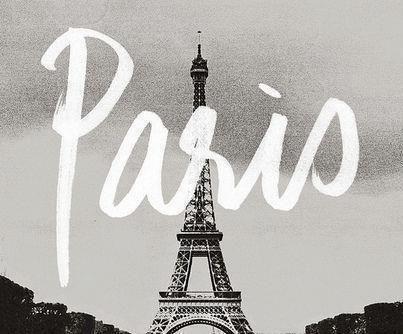 ♡ ♡ PARIS IS ALWAYS A GOOD IDEA ♡ ♡