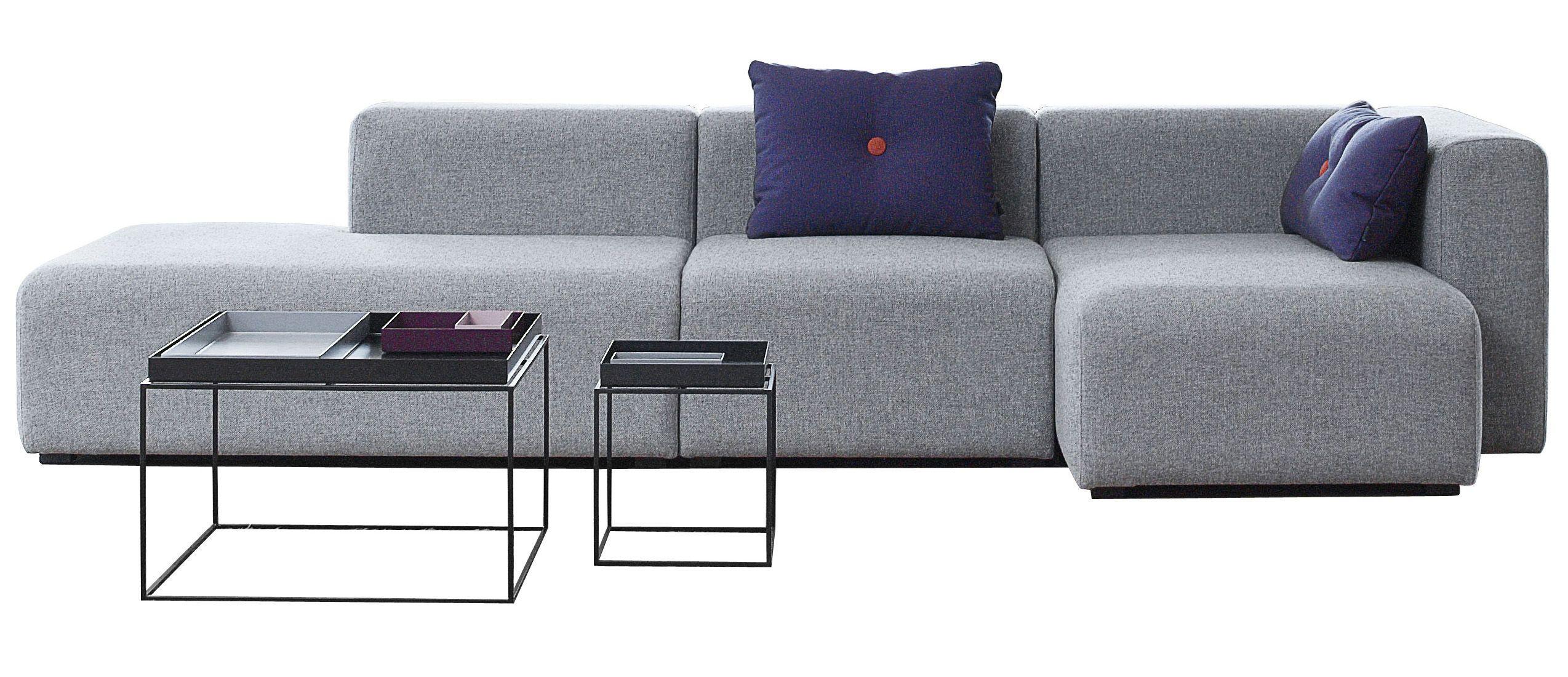 Mags Sofa L 302 cm Left armrest mags Pinterest
