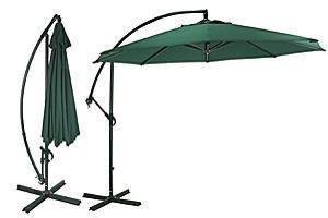 Offset Patio Umbrella  Offset Patio Umbrellas