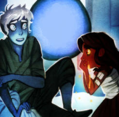 Ava's Demon Sideblog