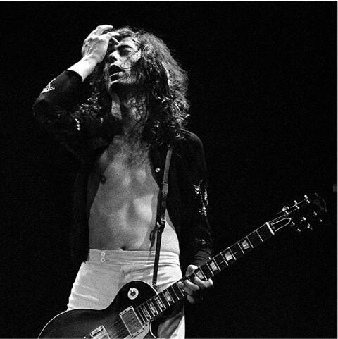 Fuck Yeah Led Zeppelin!
