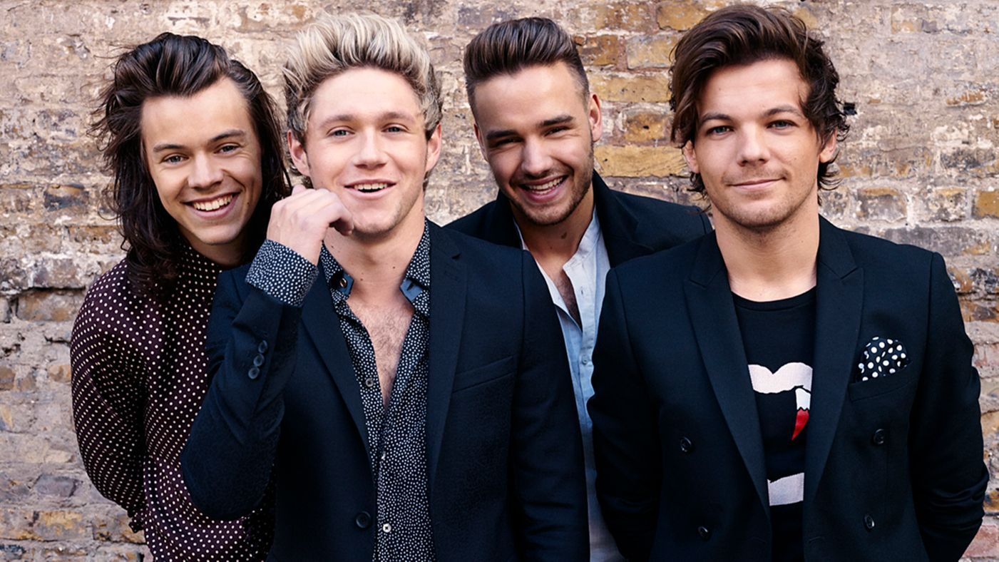 Who are all the one direction members dating