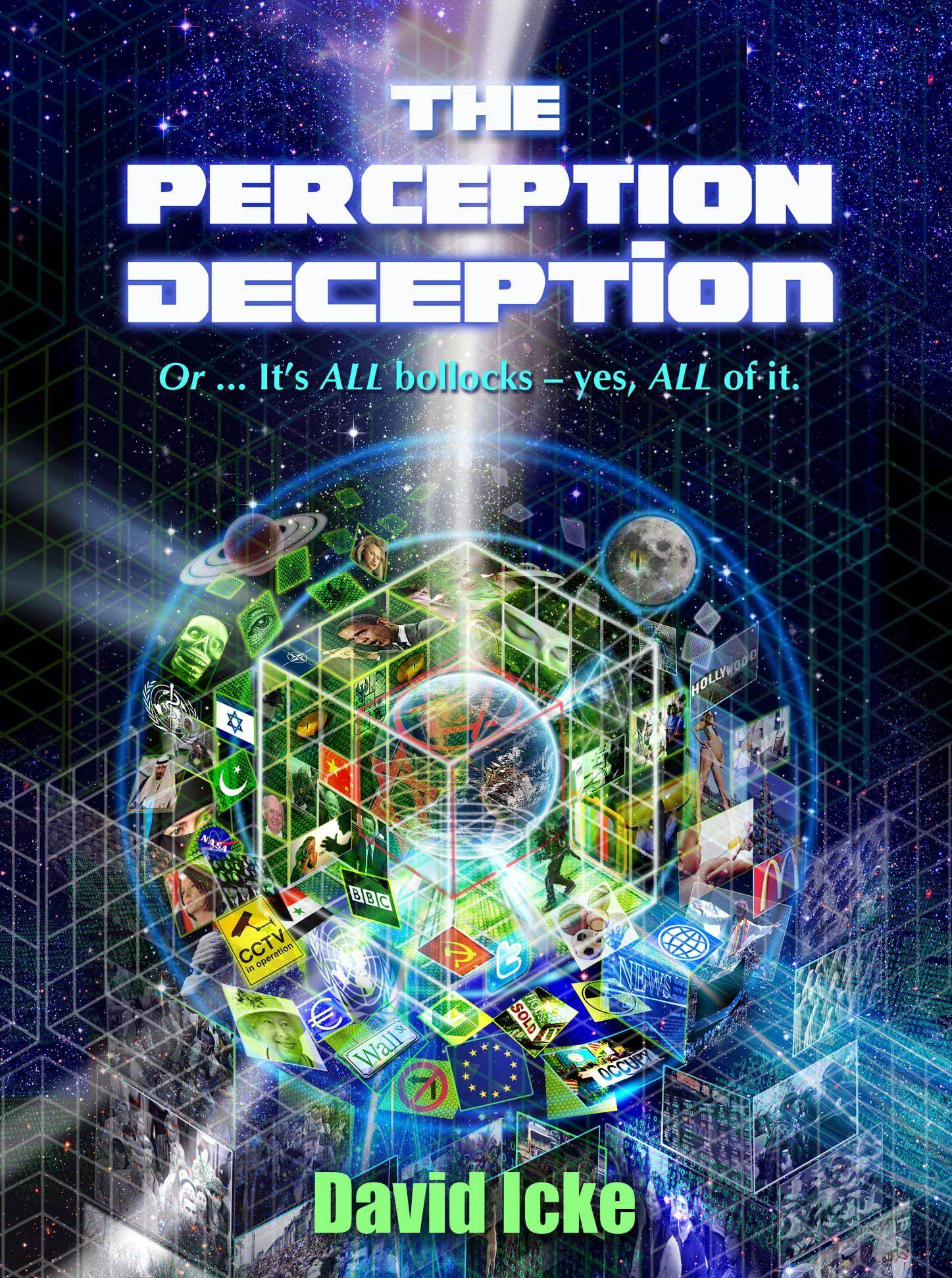 The Perception Deception Full Book Online Free Pdf  Archon Matrix