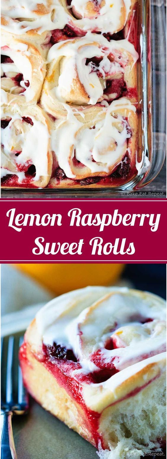 how to make sweet roll dough