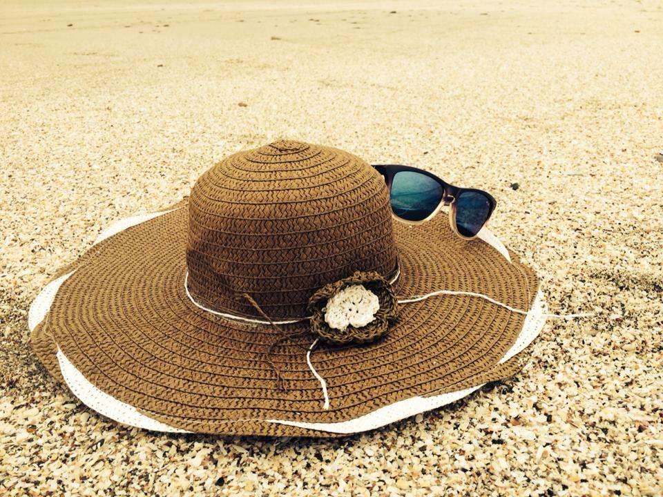 Santa Teresa Beach Costa Rica Cowboy Hats Floppy Hat Cowboy