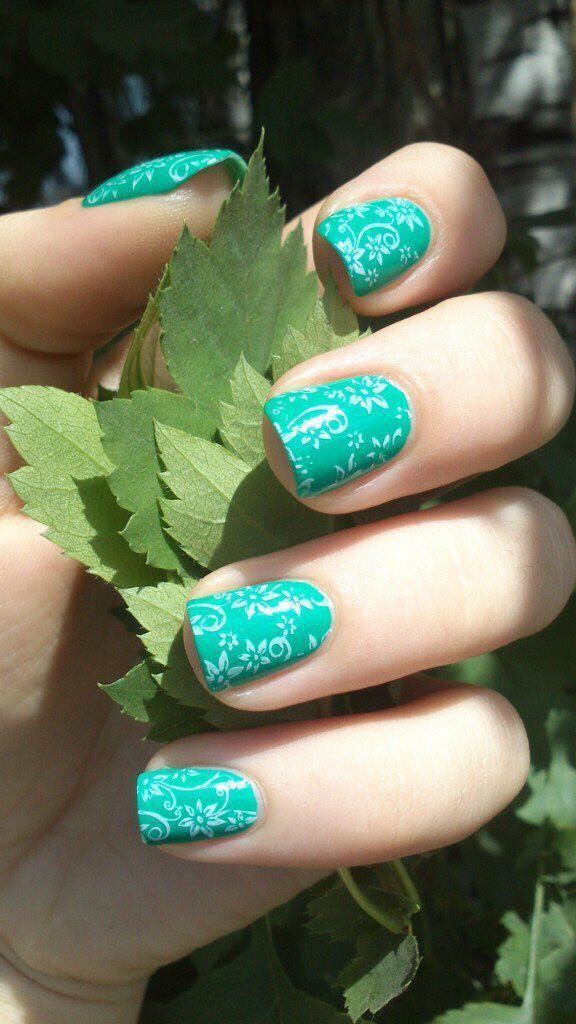 Stamping Nail Art: Lesly Plates | Stamping Nail Art: Lesly Plates ...