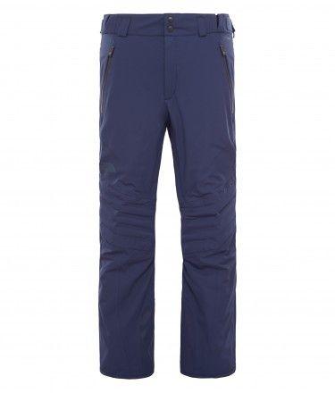 The North Face Pantaloni Uomo Furggen Cosmic Blue