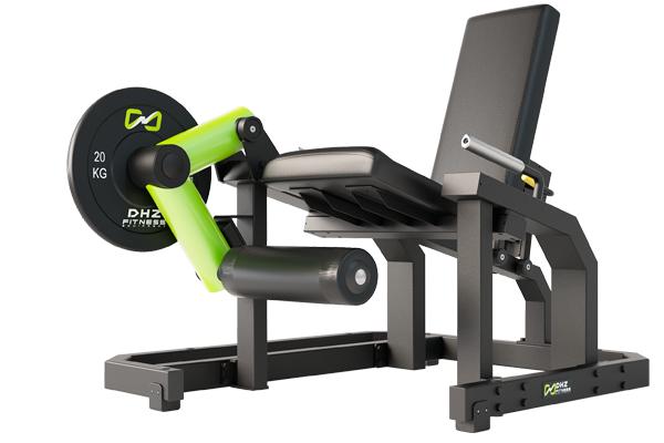 Extensión De Cuádriceps Y960 De La Serie Y De Máquinas De Musculación De Dhz Fitness Equipo De Gimnasio En Casa Equipo Para Hacer Ejercicio Gimnasio Aparatos