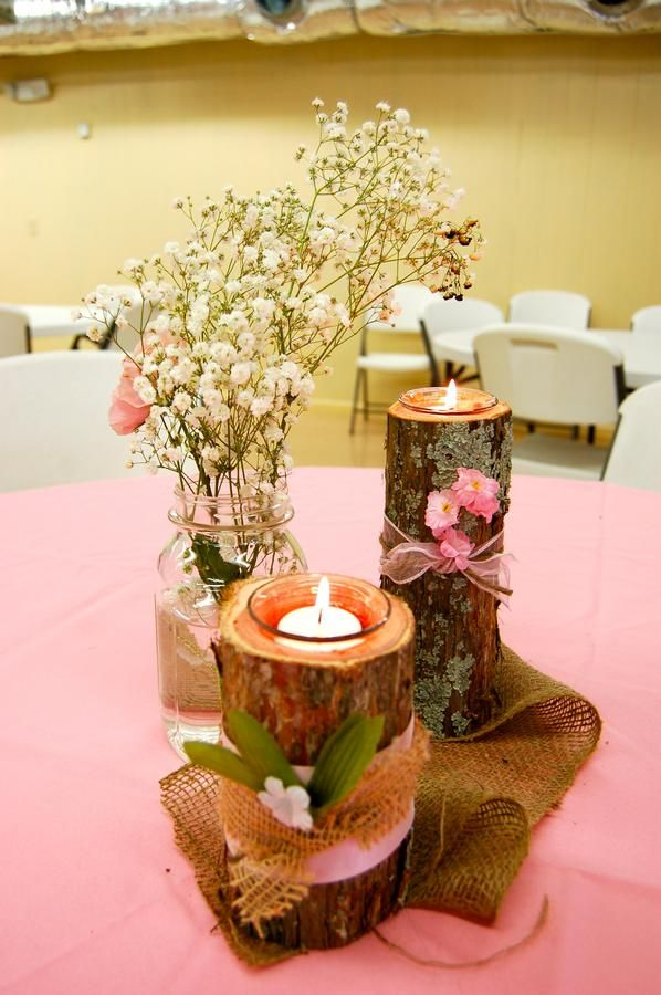 Cute Table Decorations Baby Shower Ideas Baby Shower