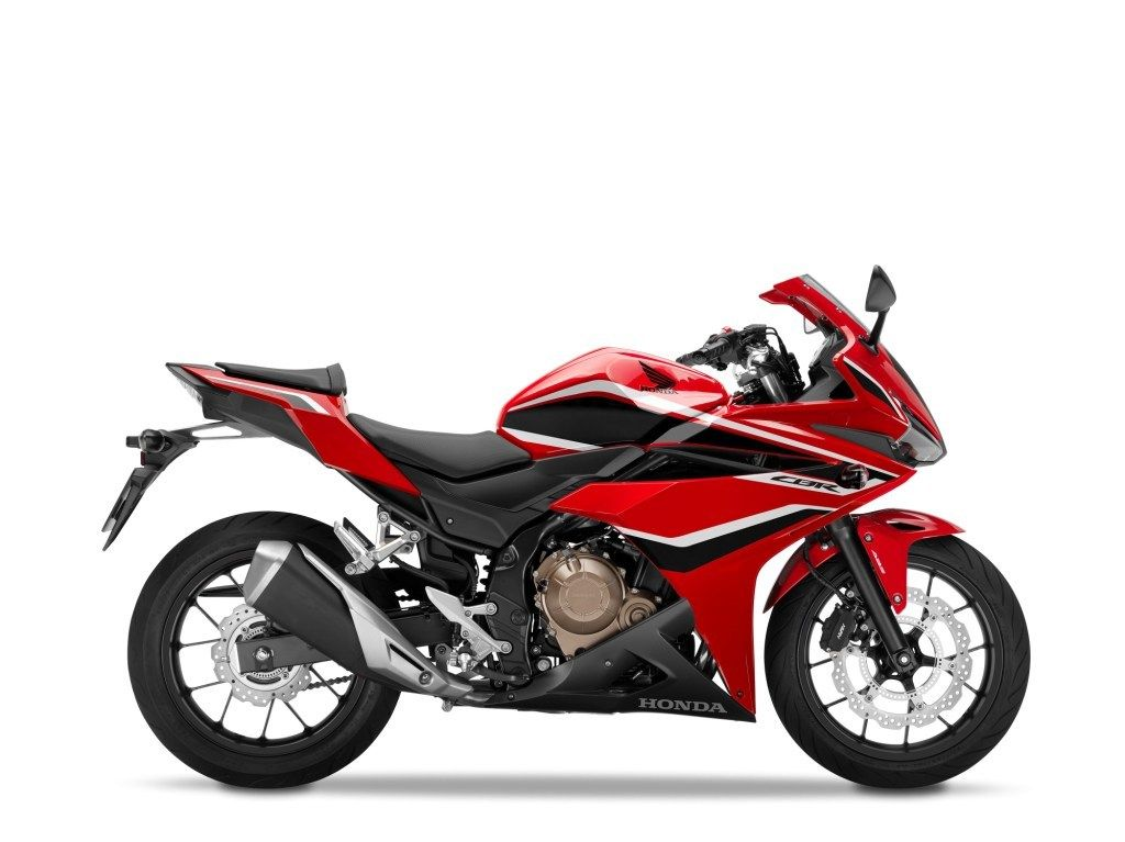 Jajaran Big Bike Honda Hadir Semakin Gagah Dan Sporty Honda