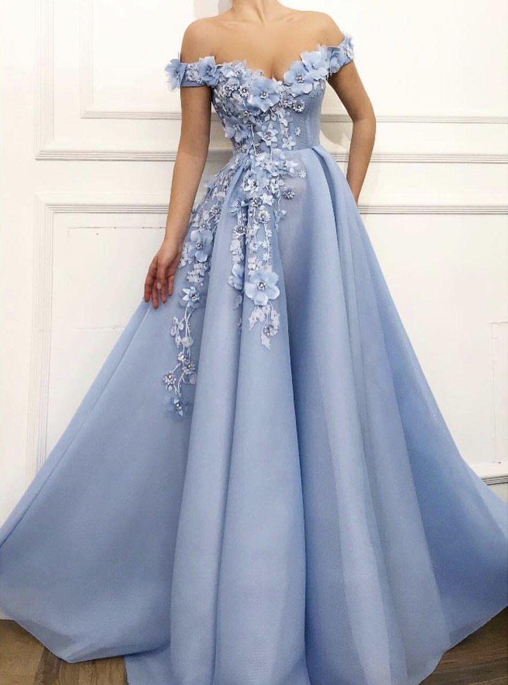 Herona Princess Gown