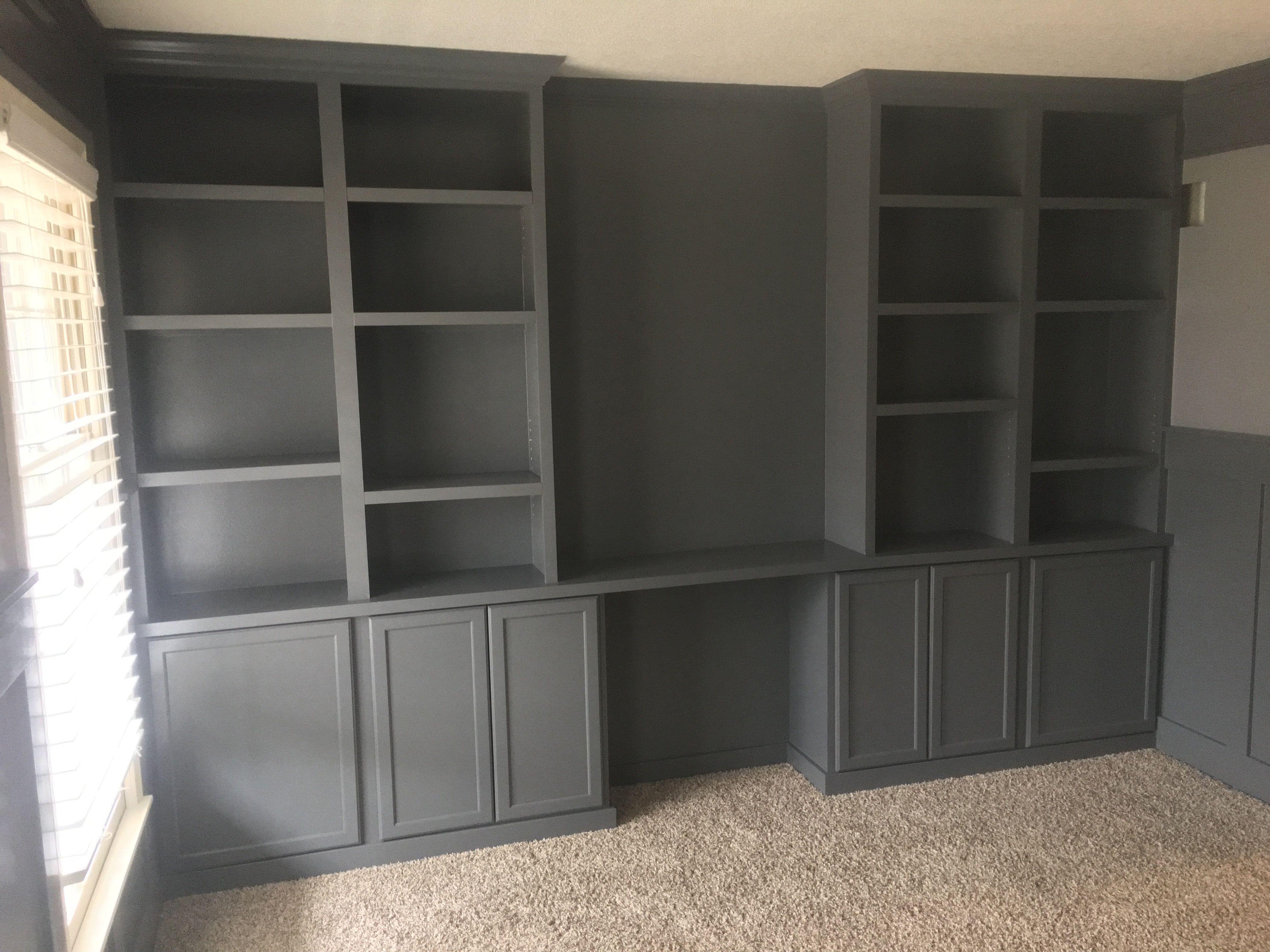 Builtins interior work remodel home repair