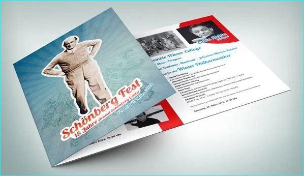 22 retro brochure design to inspire you 22 retro brochure design