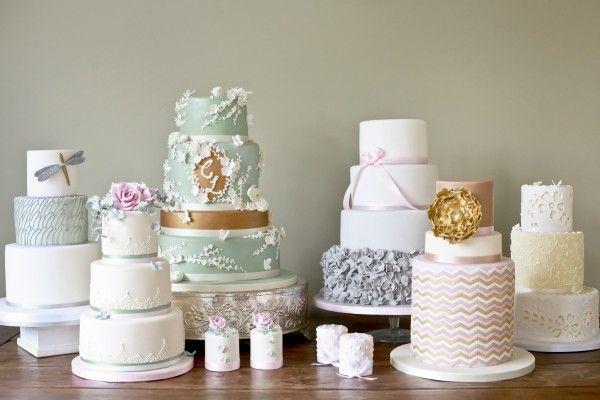Calcular a quantidade de bolo necessária.  Escola de bolos