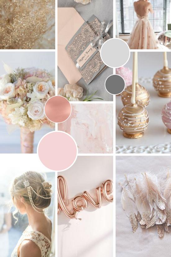 Brand & Website Design for Amy Lacey Website color
