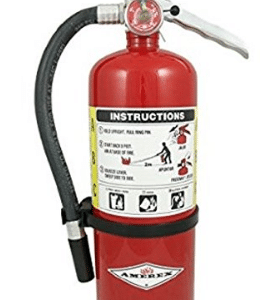 Top 10 Best Fire Extinguishers In 2020 Reviews