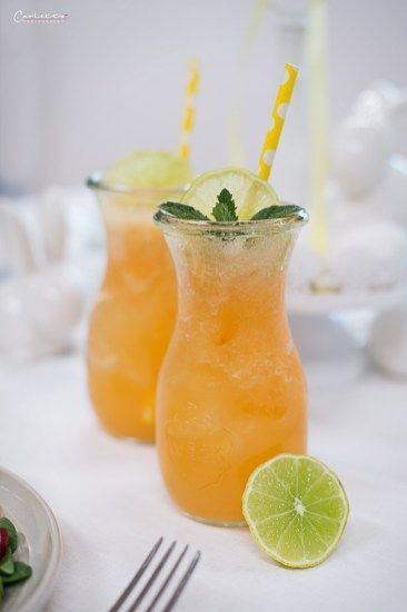 REZEPT: Cocktails für die Osterzeit - Drinks für den Frühling