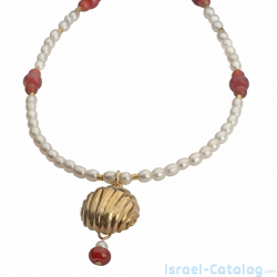 Moriah Collection Israeli jewelry