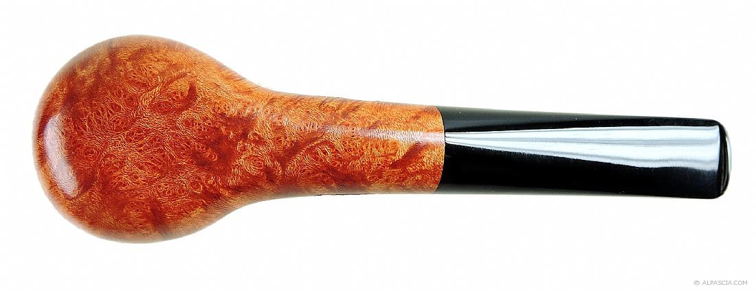 Radice Clear - smoking pipe 363 - Radice 363 - Alpascia