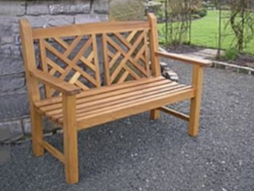 fabrica de sillas para jardin y reposeras para exterior